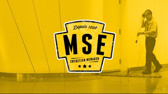 Entreprise de nettoyage fondée en 1998 à Laval, Multi Services Excel Inc. (MSE) s'est développé dans la grande région des Laurentides en offrant des services d'entretien résidentiel et commercial.